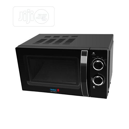 Scanfrost Microwave Oven – Sfmwo20