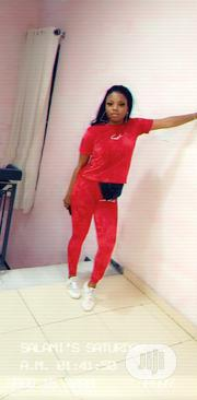A Female Waitress | Hotel CVs for sale in Lagos State, Amuwo-Odofin