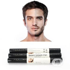 Beard Growth Oil Pen   Hair Beauty for sale in Rivers State, Port-Harcourt