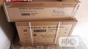 Solar Air Conditioner   Solar Energy for sale in Lagos State, Ojo