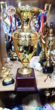 Golden Trophy | Arts & Crafts for sale in Lagos State