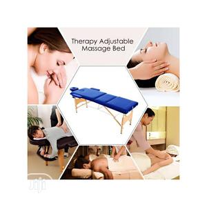 Massage Bed Foldable Beauty Excellence | Sports Equipment for sale in Lagos State, Surulere