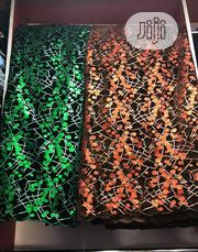 Quality Fabrics Lace, Sequence Velvetine   Clothing for sale in Lagos State, Ojo