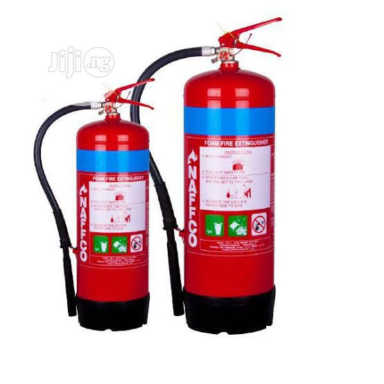 Archive: Naffco Fire Extinguisher