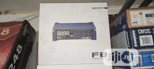 Zoom F8 Video Mixer | Audio & Music Equipment for sale in Lagos State, Ojo