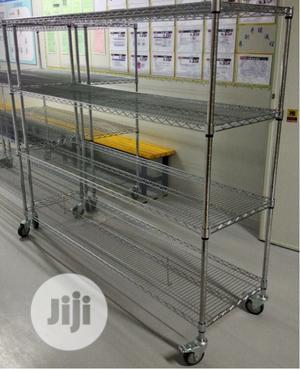 Bread Cooling Rack | Store Equipment for sale in Abuja (FCT) State, Garki 2