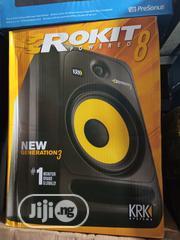 Krk Rokit 8 | Audio & Music Equipment for sale in Lagos State, Ojo
