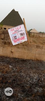 2 Plots Of Land At Grace Land Estate, Alagbaka Extension, Akure | Land & Plots For Sale for sale in Ondo State, Akure