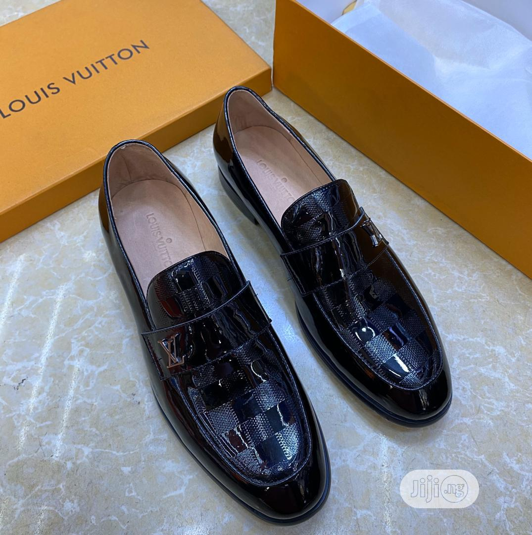 Classic Men Shoes Collection (Louboutin, Louis VUITTON Gucci Design