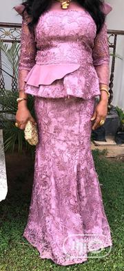 Onion Sample Lace | Clothing for sale in Lagos State, Ojo