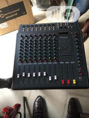 8 Channel Mixer | Audio & Music Equipment for sale in Lagos State, Ojo