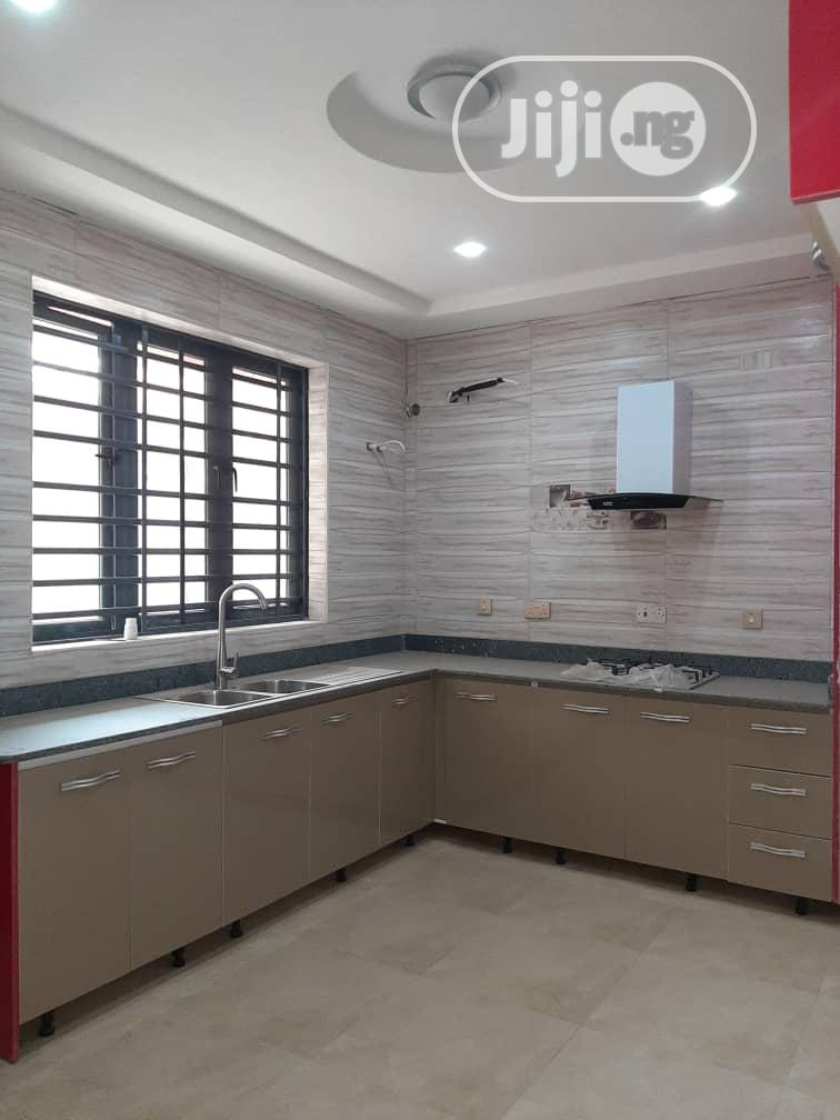 Brand New 4 Bedroom Duplex With A Room BQ   Houses & Apartments For Sale for sale in Magodo, Lagos State, Nigeria