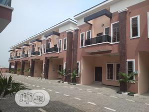 Brand New Elegantly Finished 4 Bedroom Terrace Duplex For Rent | Houses & Apartments For Rent for sale in Lagos State, Lekki