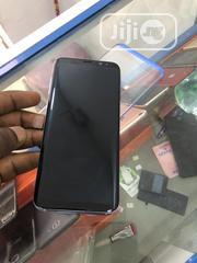 Samsung Galaxy S8 Plus 128 GB Blue | Mobile Phones for sale in Lagos State, Ikeja