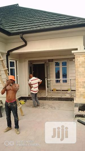 Sales And Installation Of Roof Rain Gutter | Building & Trades Services for sale in Akwa Ibom State, Uyo