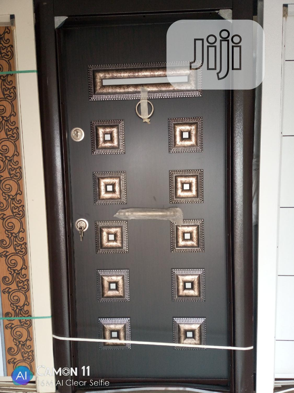 3ft Luxury Turkey Door.