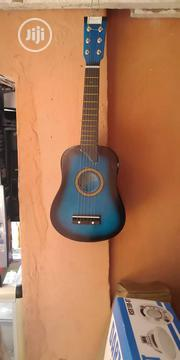Children Box Guitar | Musical Instruments & Gear for sale in Lagos State, Ojo