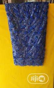 Royal Blue Sample Lace | Clothing for sale in Lagos State, Ojo