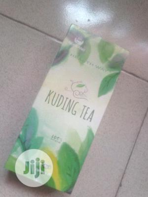 KIDDING TEA(Blood Pressure And Cholesterol) | Vitamins & Supplements for sale in Edo State, Ekpoma