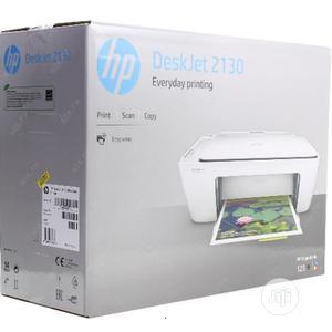 Hp Deskjet 2130   Printers & Scanners for sale in Lagos State, Lagos Island (Eko)