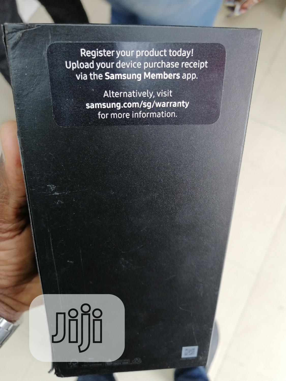New Samsung Z 16 GB Black | Mobile Phones for sale in Ikeja, Lagos State, Nigeria