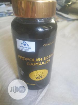 PROPOLIS LECITHIN(Treats Colon Cancer and Arthritis )   Vitamins & Supplements for sale in Lagos State, Ikeja