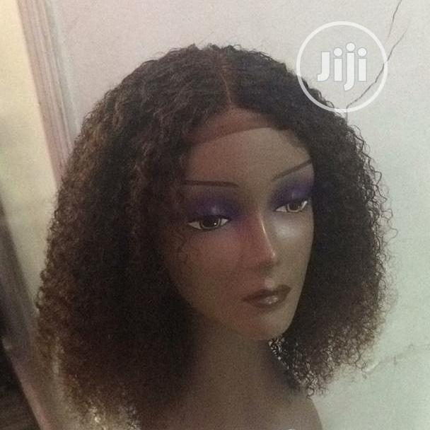 Archive: Khinky Frontal Wig