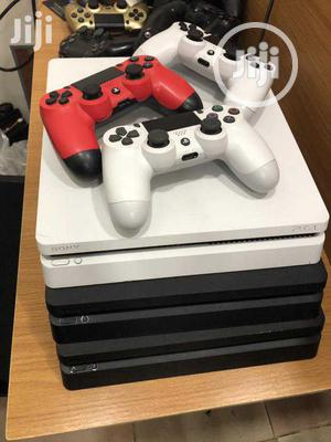 UK Used Ps4 Slim Console | Video Game Consoles for sale in Lagos State, Ikeja