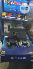 Ps4 Pro 1TB New +2 Pads + 20 Latest Games Downloaded Inside | Video Game Consoles for sale in Ikeja, Lagos State, Nigeria