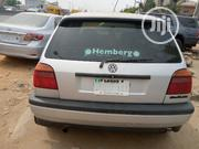 Volkswagen Golf 1998 Silver | Cars for sale in Lagos State, Ifako-Ijaiye