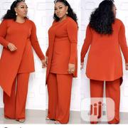 Top and Palazzo Pant in Spandex Material | Clothing for sale in Abuja (FCT) State, Central Business Dis