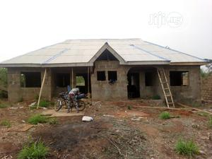 Uncompleted Building Of Two Bedroom Flats All Ensuite For Sale | Houses & Apartments For Sale for sale in Lagos State, Ikeja