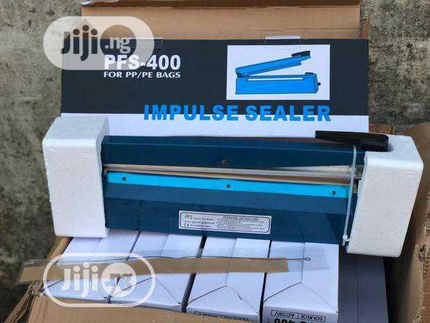 Impulse Sealer | Manufacturing Equipment for sale in Ikeja, Lagos State, Nigeria