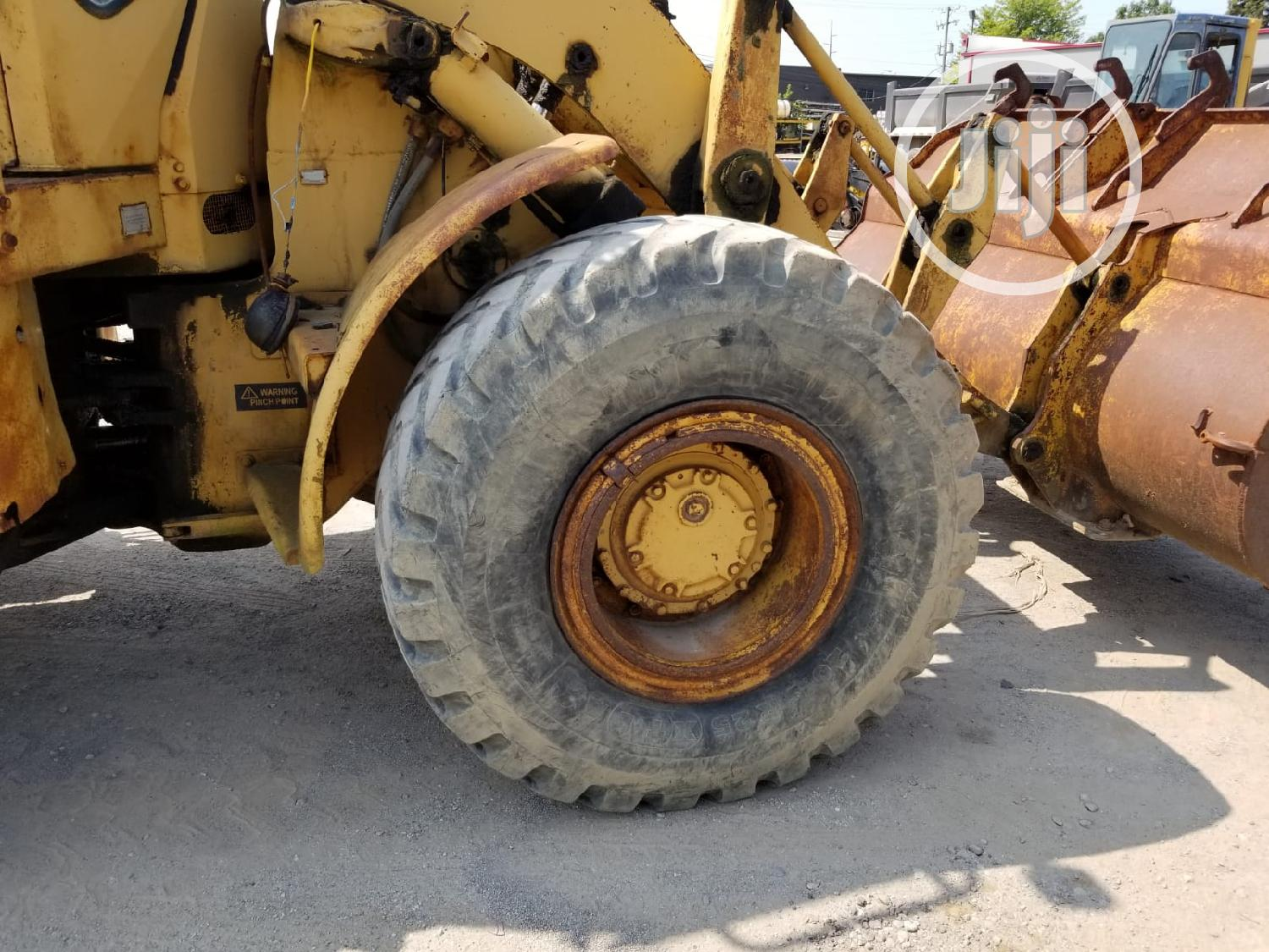 For Sale Cat 950c Wheel Loader | Heavy Equipment for sale in Port-Harcourt, Rivers State, Nigeria