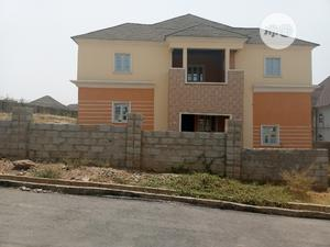 5 Bedroom Fully Detached Carcass Duplex for Sale   Houses & Apartments For Sale for sale in Abuja (FCT) State, Asokoro