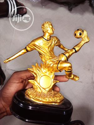 Best Player Trophy   Arts & Crafts for sale in Lagos State, Surulere