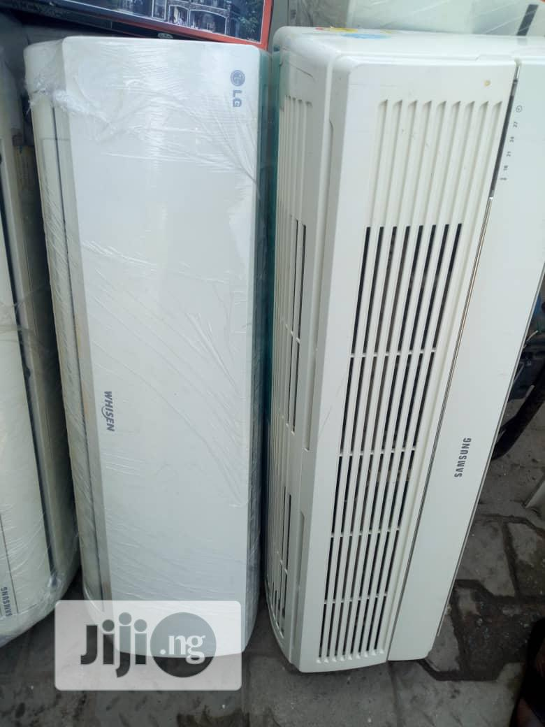 UK Used Air Condition | Home Appliances for sale in Maryland, Lagos State, Nigeria