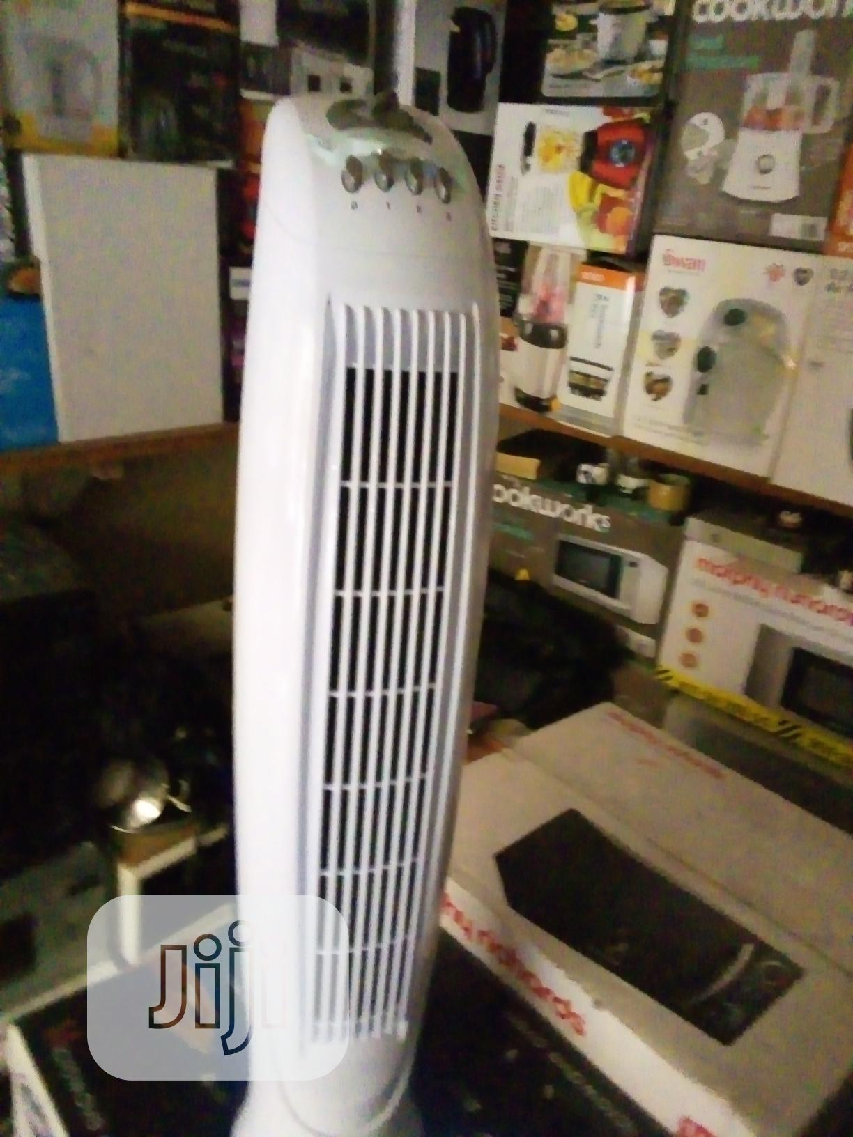 Brand New Tower Fan | Home Appliances for sale in Maryland, Lagos State, Nigeria