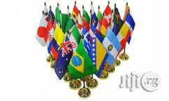 Table Flags   Manufacturing Services for sale in Lagos State