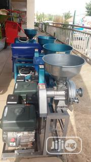 Brand New Grinder Available For Pick | Farm Machinery & Equipment for sale in Rivers State, Port-Harcourt