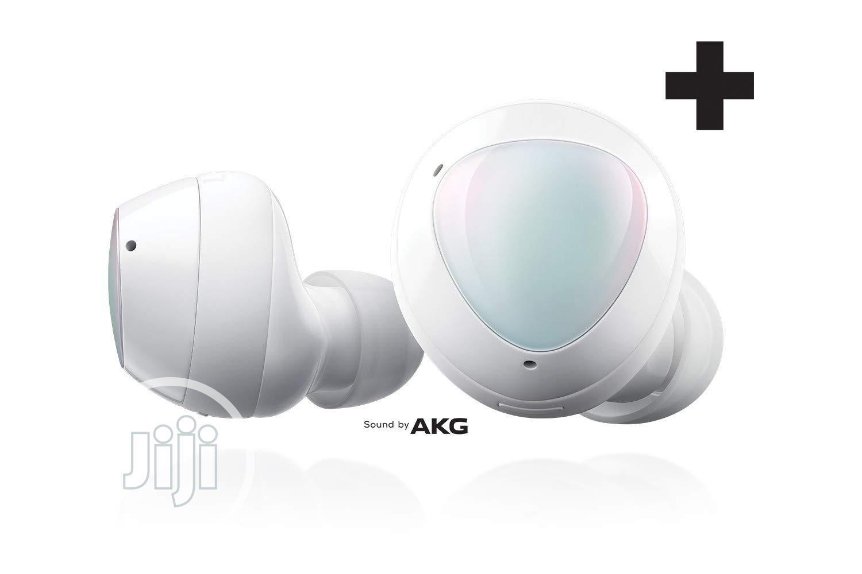 Samsung Galaxy Buds, True Wireless Earbuds - Silver