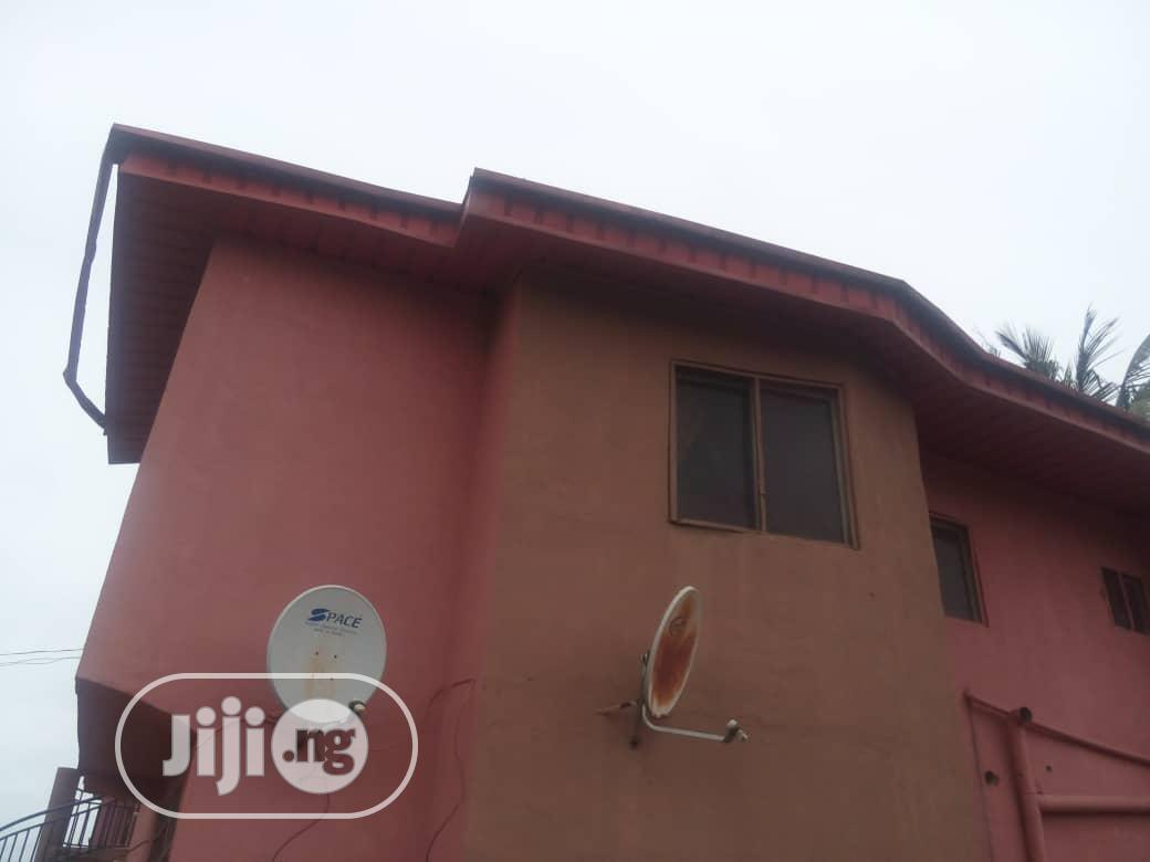 Very Clean 4 Nos. Of 2 Bed Flats And 2 Nos. Of Mini Flat For Sale | Houses & Apartments For Sale for sale in Ojo, Lagos State, Nigeria