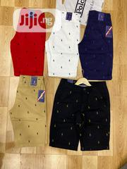 High Quality Polo Ralph Lauren Chinos Shorts | Clothing for sale in Lagos State, Lagos Island