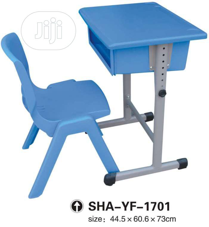 Educational/School Desk/Chair