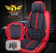 Customized Seat Covers | Vehicle Parts & Accessories for sale in Lagos State, Ojo