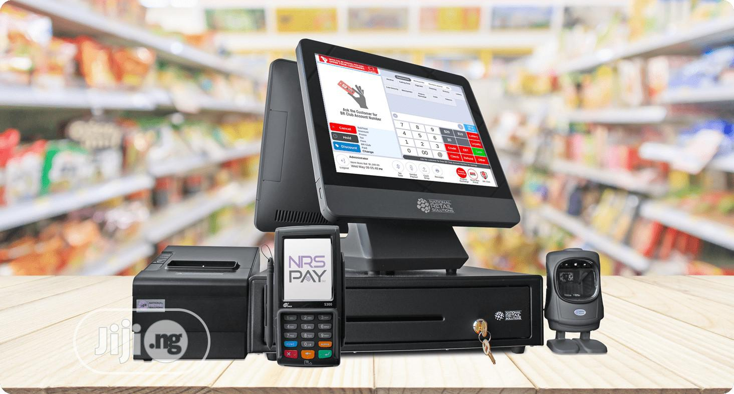 Archive: Point Of Sales POS / Inventory Software & System + Setup
