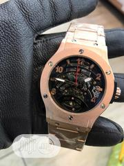 Hublot For Men | Watches for sale in Lagos State, Lagos Island