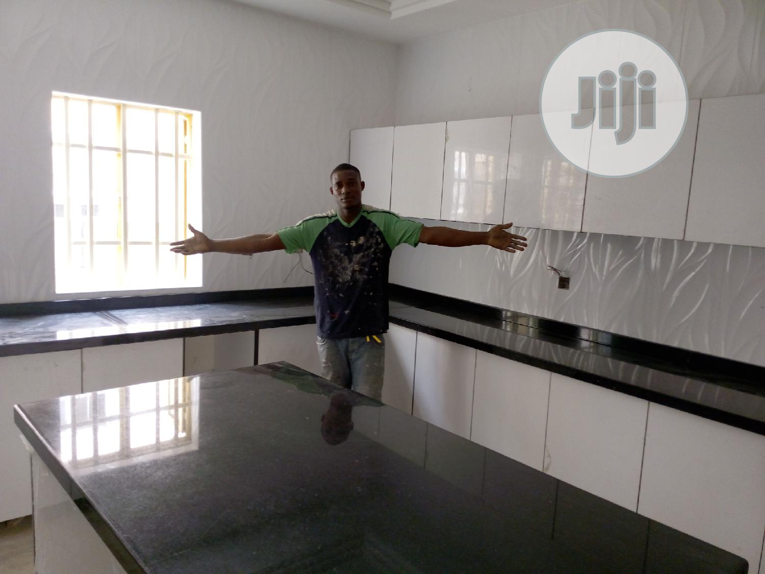 Archive: Kitchen Top
