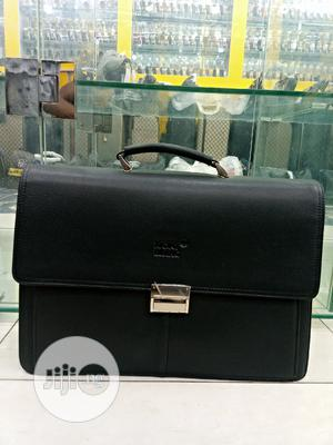 Mont Blanc Briefcase | Bags for sale in Lagos State, Lagos Island (Eko)