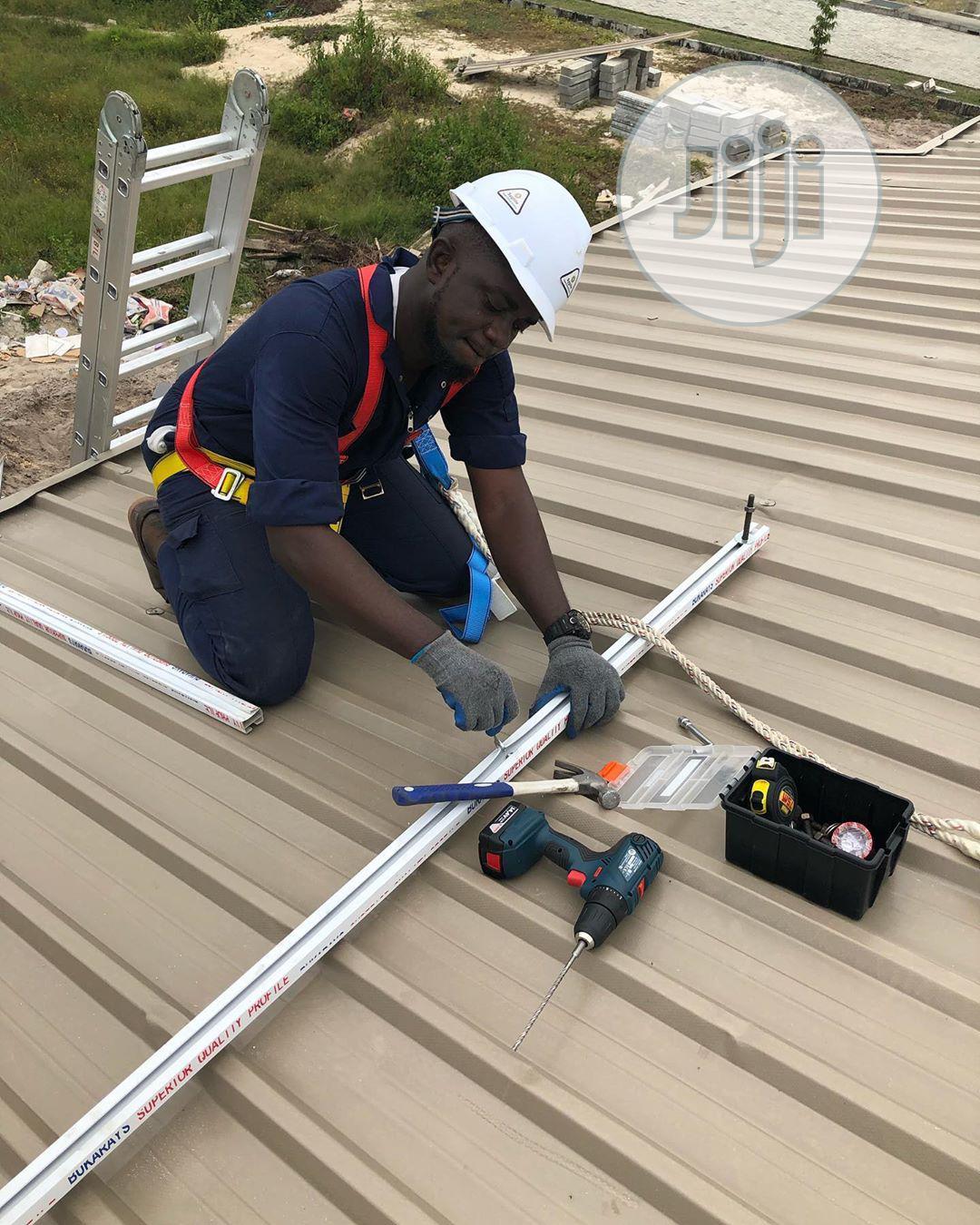 Solar Energy Technician